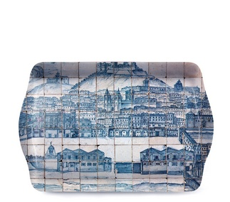 <p>Adaptation<br /> Melanin<br /> Lisbon, c.1700</p>