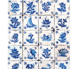 <p>Adaptation<br /> 1st quarter of the 18th century</p>