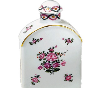 <p>Replica<br />Porcelain<br /><em>Qing</em> dynaty, <em>Qianlong</em> period<br />1736 -1797</p>