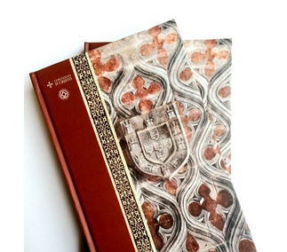 <p>Adaptation<br /> 12th - 13th centuries<br /> Portugal</p>