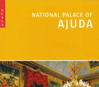National Palace of Ajuda. Official Guide