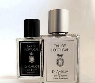 <p>Eau de Portugal, is a portuguese product, manufactured in Portugal, created from frangrances associated to two national personalities, the last kings of Portugal, well known for their good taste and character: D. Carlos and his wife D. Amélia.<br /> Inspired by the personality of H.R. M. the Queen D. Amélia of Portugal (1865-1951), this fragrance was created for ladies, exalting her good taste and elegance.<br /> 50ml</p>