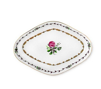 <p>Replica<br /> Porcelain<br /> Qing dynasty, 18 th century </p>