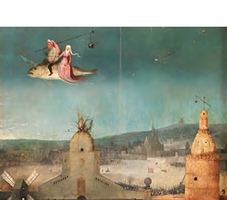 <p>Adaptation<br /> Late 15th century</p>