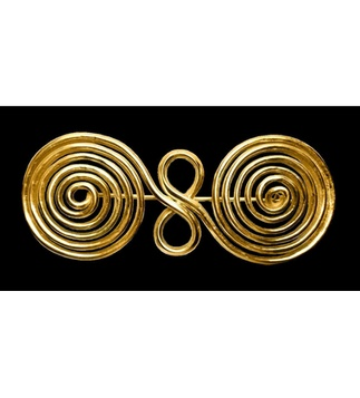 <p>Replica<br />Silver<br />19th century</p>