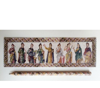 <p>Adaptation<br />4th century</p>