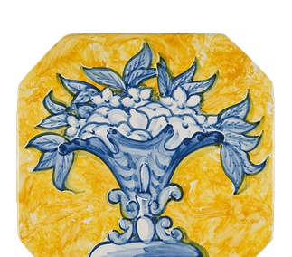 <p>Adaptation<br /> Faience</p>
