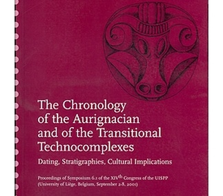 "<p><strong>Proceedings of Symposium 6.1 of the XIVth Congress of the UISPP<br /></strong></p><p><strong>João Zilhão e Francesco d'Errico, eds.</strong></p><p><strong>2003</strong></p><p>356 p.</p><p>972-8662-15-7</p><p>Índice<br /><a href=""http://www.igespar.pt/media/uploads/trabalhosdearqueologia/33/1.pdf"">PDF</a></p><p>""The Aurignacian""? Some thoughts - L. G. STRAUS <a href=""http://www.igespar.pt/media/uploads/trabalhosdearqueologia/33/2.pdf"">PDF</a></p><p>Constitution of the Aurignacian through Eurasia - M. OTTE E J. KOZLOWSKI <a href=""http://www.igespar.pt/media/uploads/trabalhosdearqueologia/33/3.pdf"">PDF</a></p><p>Europe during the early Upper Palaeolithic (40 000-30 000 BP): a synthesis - F. DJINDJIAN, J. KOZLOWSKI E F. BAZILE <a href=""http://www.igespar.pt/media/uploads/trabalhosdearqueologia/33/4.pdf"">PDF</a></p><p>""Standardization"" in Upper Paleolithic ornaments at the coastal sites of Riparo Mochi and Üçagızlı cave - M. C. STINER <a href=""http://www.igespar.pt/media/uploads/trabalhosdearqueologia/33/5.pdf"">PDF</a></p><p>In what sense is the Levantine Initial Upper Paleolithic a ""transitional"" industry? - S. L. KUHN <a href=""http://www.igespar.pt/media/uploads/trabalhosdearqueologia/33/6.pdf"">PDF</a></p><p>The chronological and industrial variability of the Middle to Upper Paleolithic transition in eastern Europe - V. CHABAI <a href=""http://www.igespar.pt/media/uploads/trabalhosdearqueologia/33/7.pdf"">PDF</a></p><p>The most ancient sites of Kostenki in the context of the Initial Upper Paleolithic of northern Eurasia - A. SINITSYN <a href=""http://www.igespar.pt/media/uploads/trabalhosdearqueologia/33/8.pdf"">PDF</a></p><p>Mamontovaya Kurya: an enigmatic, nearly 40 000 years old Paleolithic site in the Russian Arctic - J. I. SVENDSEN E P. PAVLOV <a href=""http://www.igespar.pt/media/uploads/trabalhosdearqueologia/33/9.pdf"">PDF</a></p><p>The Bohunician and the Aurignacian - J. SVOBODA <a href=""http://www.igespar.pt/media/uploads/trabalhosdearqueologia/33/10.pdf"">PDF</a></p><p>The early Upper Paleolithic occupations of Willendorf II (Lower Austria): a contribution to the chronostratigraphic and cultural context of the beginning of the Upper Paleolithic in Central Europe - P. HAESAERTS E N. TEYSSANDIER <a href=""http://www.igespar.pt/media/uploads/trabalhosdearqueologia/33/11.pdf"">PDF</a></p><p>The cultural context of the Aurignacian of the Swabian Jura - M. BOLUS <a href=""http://www.igespar.pt/media/uploads/trabalhosdearqueologia/33/12.pdf"">PDF</a></p><p>Chronostratigraphy and Archeological Context of the Aurignacian Deposits at Geißenklösterle - N. J. CONARD, G. DIPPON E P. GOLDBERG <a href=""http://www.igespar.pt/media/uploads/trabalhosdearqueologia/33/13.pdf"">PDF</a></p><p>Defining the earliest Aurignacian in the Swabian Alp: the relevance of the technological study of the Geissenklösterle (Baden-Württemberg, Germany) lithic and organic productions - N. TEYSSANDIER E D. LIOLIOS <a href=""http://www.igespar.pt/media/uploads/trabalhosdearqueologia/33/14.pdf"">PDF</a></p><p>Patterns of subsistence and settlement during the Aurignacian of the Swabian Jura, Germany - L. NIVEN <a href=""http://www.igespar.pt/media/uploads/trabalhosdearqueologia/33/15.pdf"">PDF</a></p><p>New evidence for the chronology of the Aurignacian and the question of Pleniglacial settlement in western central Europe - T. TERBERGER E M. STREET <a href=""http://www.igespar.pt/media/uploads/trabalhosdearqueologia/33/16.pdf"">PDF</a></p><p>Lithic taphonomy of the Châtelperronian/Aurignacian interstratifications in Roc de Combe and Le Piage (Lot, France) - J.-G. BORDES <a href=""http://www.igespar.pt/media/uploads/trabalhosdearqueologia/33/17.pdf"">PDF</a></p><p>Many awls in our argument. Bone tool manufacture and use in the Châtelperronian and Aurignacian levels of the Grotte du Renne at Arcy-sur-Cure - F. D'ERRICO, M. JULIEN, D. LIOLIOS, M. VANHAEREN E D. BAFFIER <a href=""http://www.igespar.pt/media/uploads/trabalhosdearqueologia/33/18.pdf"">PDF</a></p><p>&#160;Did they meet or not? Observations on Châtelperronian and Aurignacian settlement patterns in eastern France - H. FLOSS <a href=""http://www.igespar.pt/media/uploads/trabalhosdearqueologia/33/19.pdf"">PDF</a></p><p>The Châtelperronian of Grotte XVI, Cénac-et-Saint-Julien (Dordogne, France) - G. LUCAS, J.-PH. RIGAUD, J. SIMEK E M. SORESSI <a href=""http://www.igespar.pt/media/uploads/trabalhosdearqueologia/33/20.pdf"">PDF</a></p><p>Magnetic Susceptibility analysis of sediments at the Middle-Upper Paleolithic transition for two cave sites in northern Spain - F. HARROLD, B. ELLWOOD, P. THACKER E S. BENOIST <a href=""http://www.igespar.pt/media/uploads/trabalhosdearqueologia/33/21.pdf"">PDF</a></p><p>The chronology of the Aurignacian and Transitional technocomplexes. Where do we stand? - J. ZILHÃO E F. D'ERRICO <a href=""http://www.igespar.pt/media/uploads/trabalhosdearqueologia/33/22.pdf"">PDF</a></p><p>List of Contributors <a href=""http://www.igespar.pt/media/uploads/trabalhosdearqueologia/33/23.pdf"">PDF</a></p>"