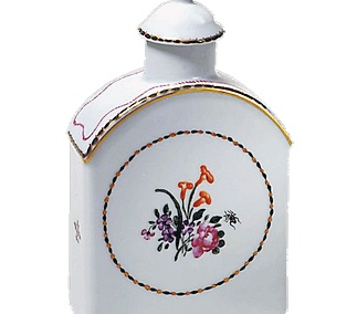 <p>Replica<br />Porcelain<br /><em>Qing</em> dynaty, <em>Qianlong</em> period<br />1736 -1795</p>