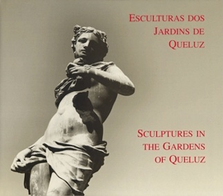 Esculturas dos Jardins de Queluz / Sculptures in the Gardens of Queluz