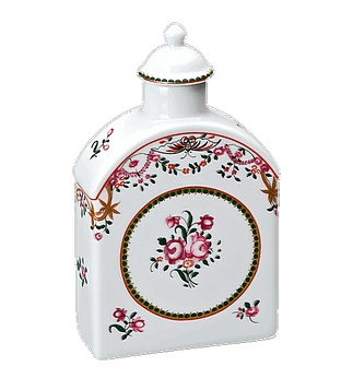 <p>Replica<br />Porcelain<br /><em>Qing</em> dynaty, <em>Qianlong</em> period<br /> 1736 -1795</p>